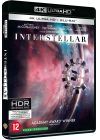 Interstellar (4K Ultra HD + Blu-ray) - Blu-ray 4K