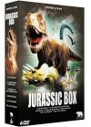 Jurassic Box : L'île inconnue + La planète des dinosaures + The Beast of Hollow Mountain + King Dinosaur + Lost Continent + Two Lost Worlds (Pack) - DVD