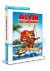 Alvin et les Chipmunks 3 (Édition Simple) - DVD