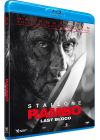 Rambo : Last Blood - Blu-ray