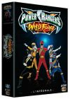Power Rangers : Wild Force (Pack) - DVD