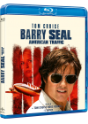 Barry Seal : American Traffic (Blu-ray + Digital HD) - Blu-ray