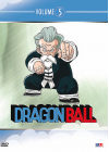 Dragon Ball - Vol. 05 - DVD