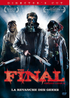 The Final (Director's Cut) - DVD