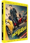 Need for Speed (Combo Blu-ray 3D + Blu-ray + DVD - Édition boîtier SteelBook) - Blu-ray 3D