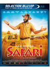 Safari - Blu-ray
