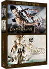 Guerriers : Bang Rajan II - Le sacrifice des guerriers + Pirates de Langkasuka (Pack) - DVD