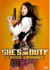 She's On Duty - DVD
