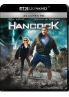 Hancock (4K Ultra HD) - Blu-ray 4K