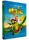 Epic - La bataille du Royaume Secret (Combo Blu-ray 3D + Blu-ray + DVD - Édition boîtier SteelBook) - Blu-ray 3D
