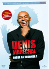 Maréchal, Denis - Passe la seconde ! - DVD