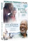 Morgan Freeman : Ruth & Alex + Un été magique - DVD