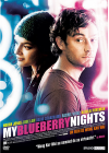 My Blueberry Nights - DVD