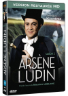 Arsène Lupin - Saison 2 (Version restaurée) - DVD