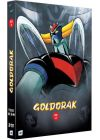 Goldorak - Box 4 - Épisodes 37 à 49 (Non censuré) - DVD