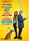 Absolutely Anything - DVD