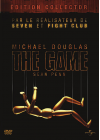 The Game (Édition Collector) - DVD