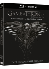 Game of Thrones (Le Trône de Fer) - Saison 4 (Blu-ray + Copie digitale) - Blu-ray