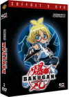 Bakugan Battle Brawlers - Saison 2 - DVD