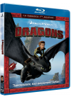 Dragons - Blu-ray