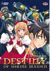 Destiny of Shrine Maiden - L'intégrale - DVD