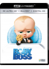 Baby Boss (4K Ultra HD + Blu-ray + Digital HD) - 4K UHD