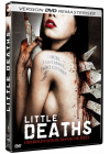 Little Deaths - DVD
