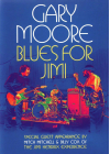 Gary Moore : Blues for Jimi - DVD