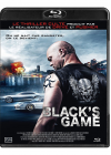 Black's Game - Blu-ray
