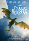 Peter et Elliott le Dragon - DVD