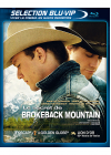 Le Secret de Brokeback Mountain - Blu-ray