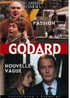 Jean-Luc Godard : Passion + Nouvelle vague - DVD