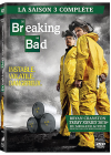 Breaking Bad - Saison 3 - DVD