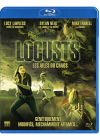 Locusts - Les ailes du chaos - Blu-ray