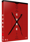 Cure - Blu-ray
