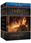 Le Hobbit - La trilogie (Version longue - Blu-ray + Copie digitale) - Blu-ray