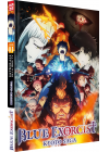 Blue Exorcist - Saison 2 : Kyôto Saga, Box 1/2 - Blu-ray