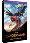 Spider-Man : Homecoming (DVD + Digital UltraViolet + Comic Book) - DVD - Sortie le 20 novembre 2017