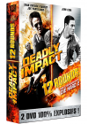 Deadly Impact + 12 Rounds (Pack) - DVD