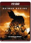 Batman Begins - HD DVD