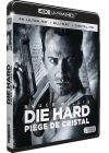 Piège de cristal (4K Ultra HD + Blu-ray + Digital HD) - Blu-ray 4K