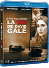 La Vie de David Gale - Blu-ray