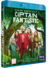 Captain Fantastic - Blu-ray