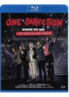 One Direction : Where We Are - Live from San Siro Stadium - Blu-ray
