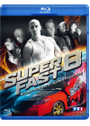 Superfast 8 - Blu-ray