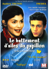 Le Battement d'ailes du papillon (Édition Single) - DVD