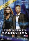 Les Experts : Manhattan - Saison 2 - DVD