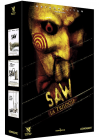 Saw : La trilogie (Pack) - DVD