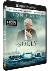 Sully (4K Ultra HD + Blu-ray + Digital HD) - 4K UHD
