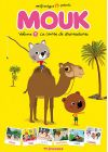 Mouk - Vol. 1 : La course de dromadaires (DVD + Copie digitale) - DVD